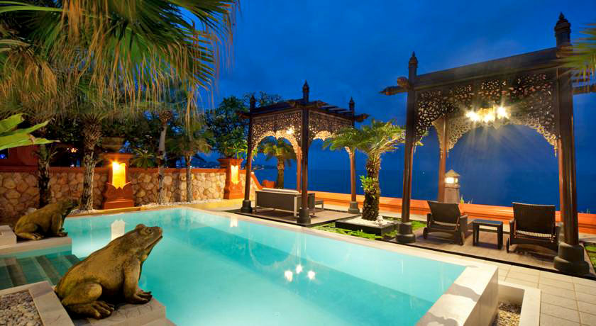Hotels With Private Pools Luxury Villas Suites Book Now