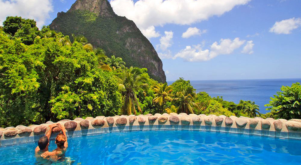 Hotels In Soufriere St Lucia