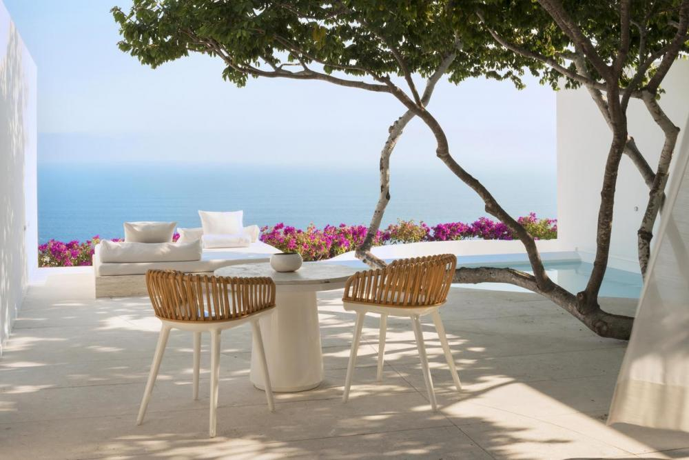 Hotel with private pool - Encanto Acapulco