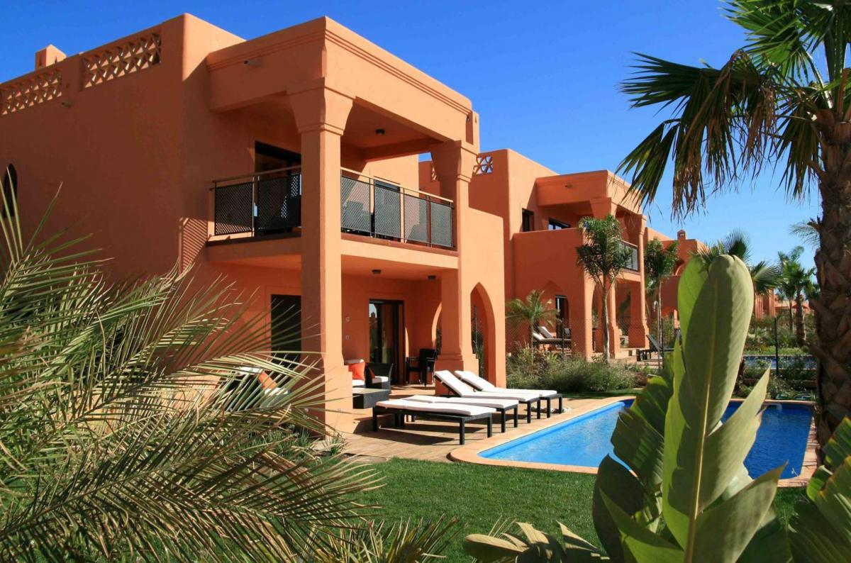 Hotel with private pool - Amendoeira Golf Resort