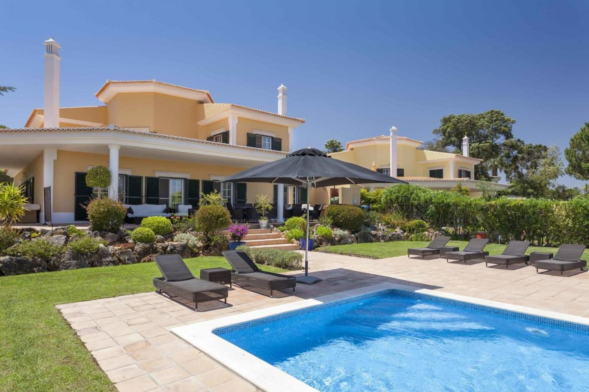 Hotel with private pool - Martinhal Quinta Family Resort