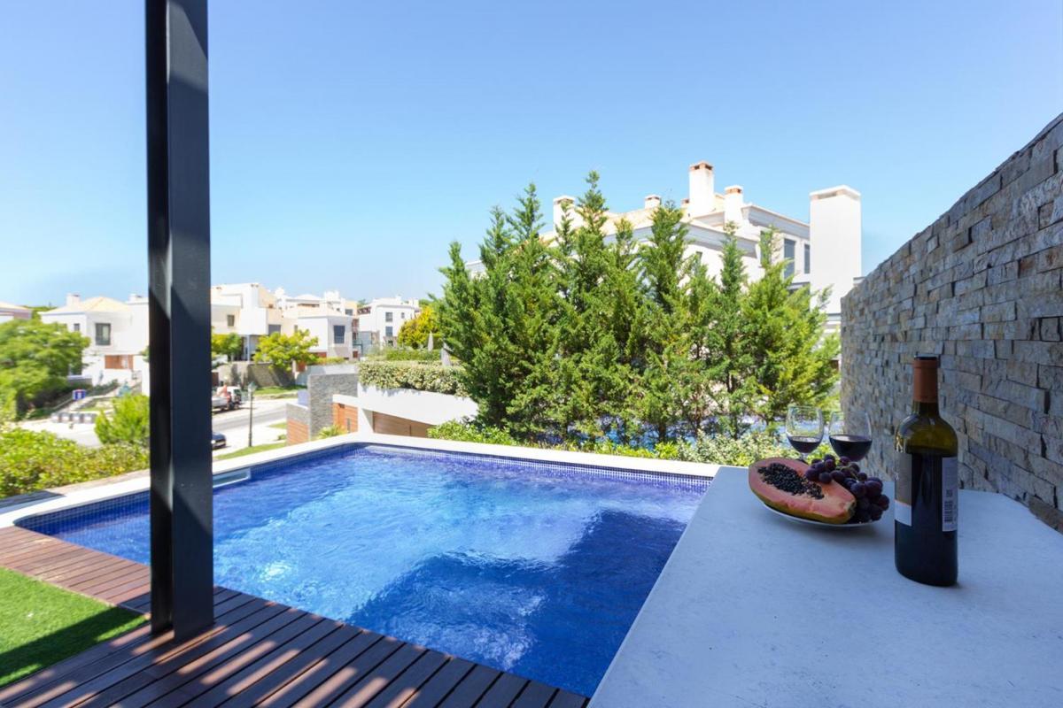 Hotel with private pool - Vale Do Lobo Resort