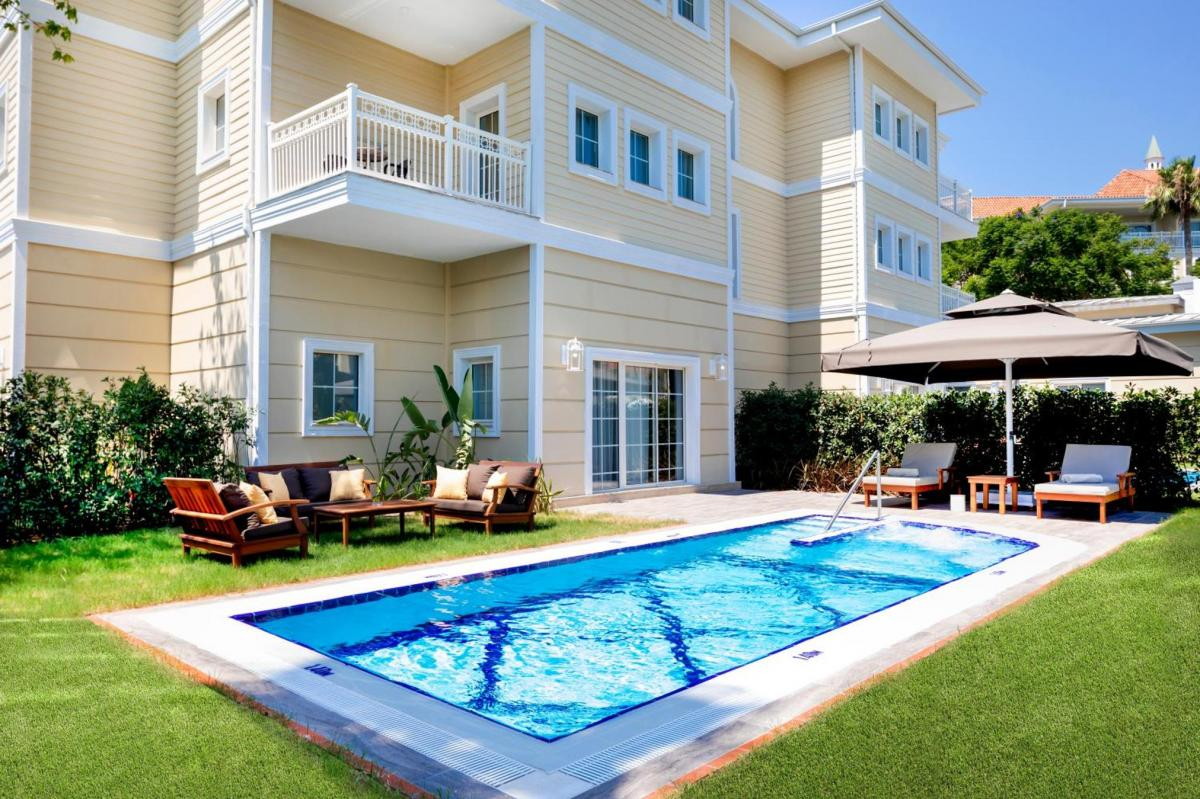 Hotel with private pool - Swandor Hotels & Resorts - Topkapi Palace