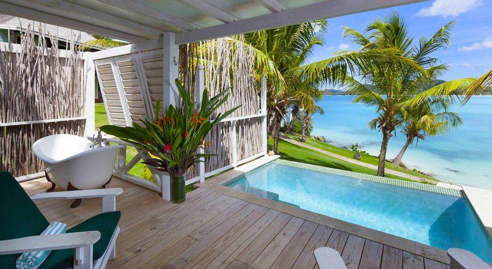 Cheap Hotels In Antigua