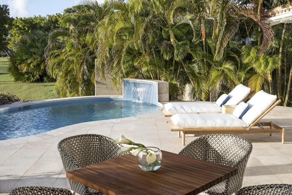 Hotel with private pool - Jumby Bay Island - an Oetker Collection Hotel