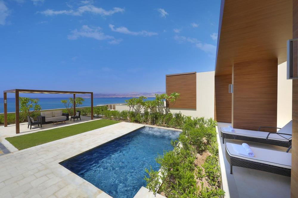 Hotel with private pool - Al Manara, a Luxury Collection Hotel