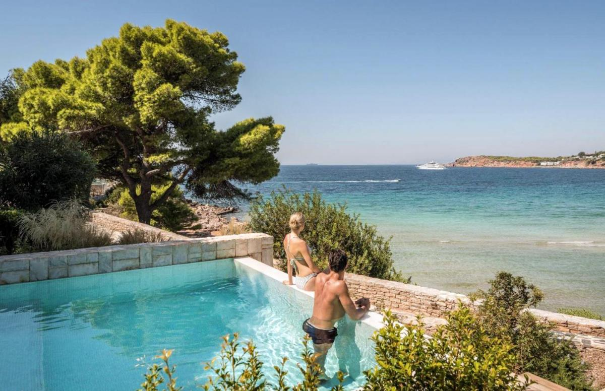 Hotel with private pool - Four Seasons Astir Palace Hotel Athens
