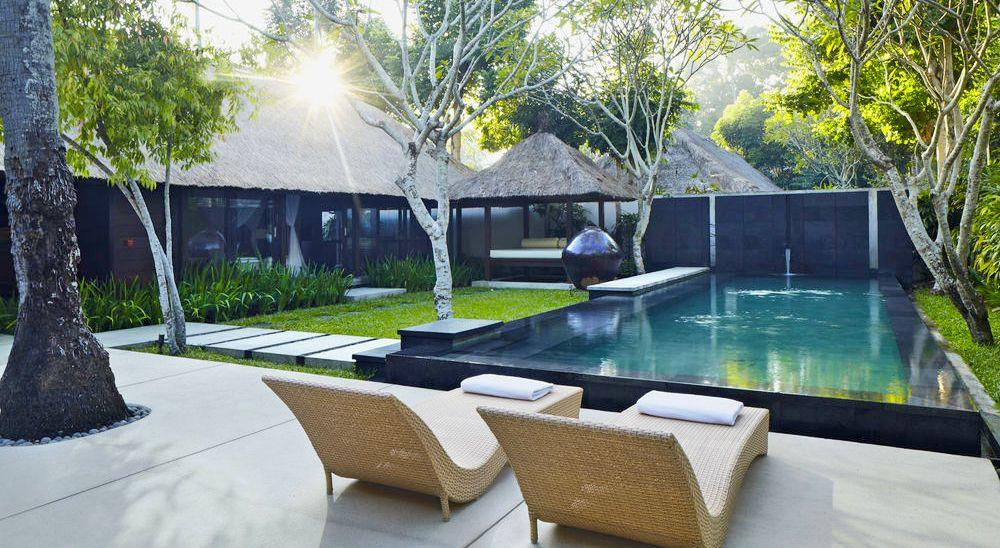 Hotel with private pool - Kayumanis Jimbaran Private Villas & Spa