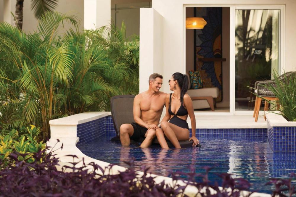 Hotel with private pool - Hilton La Romana All- Inclusive Adult Resort & Spa Punta Cana