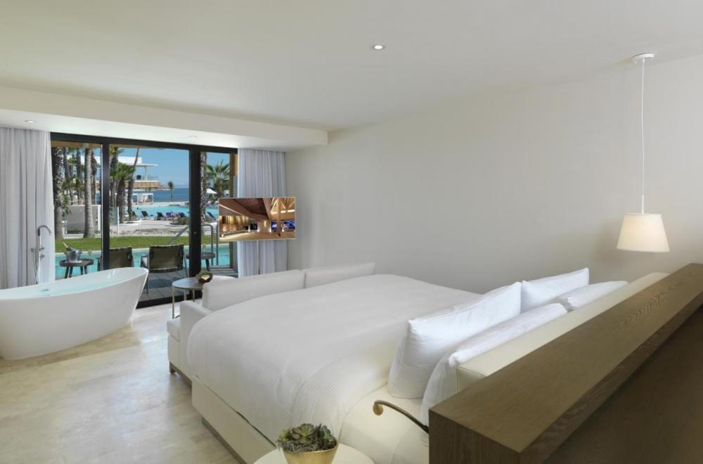 Hotel with private pool - Paradisus Los Cabos All Inclusive