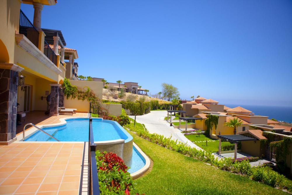Hotel with private pool - Pueblo Bonito Montecristo Luxury Villas - All Inclusive