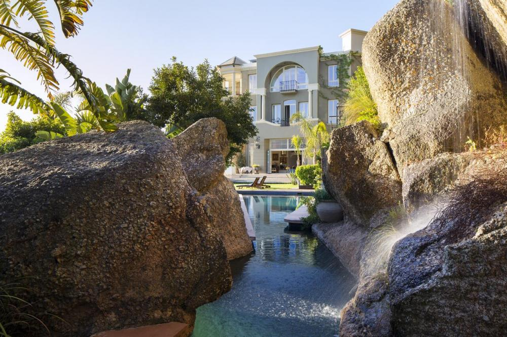 Hotel with private pool - 21 Nettleton Boutique Hotel & Luxury Residence
