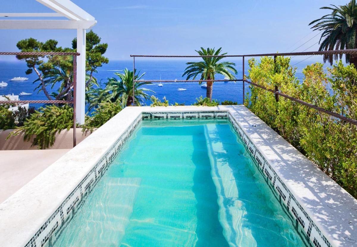 Hotel with private pool - Villa Marina Capri Hotel & Spa