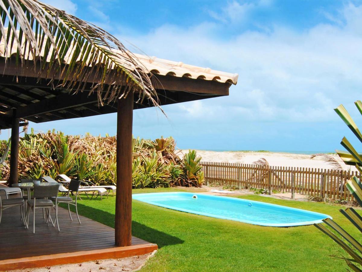 Hotel with private pool - Dom Pedro Laguna