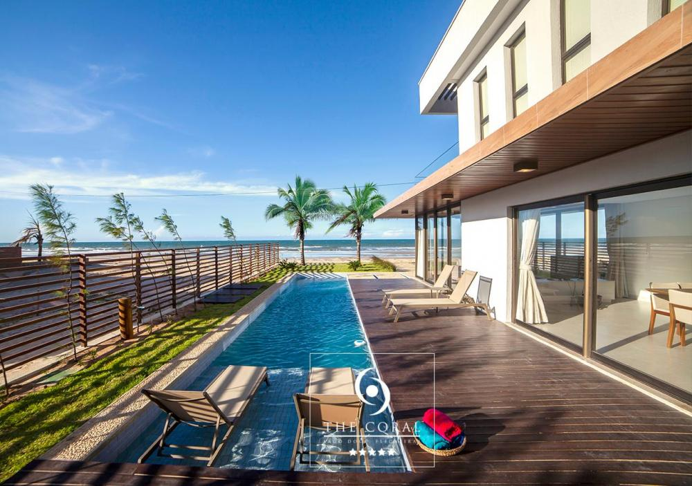 Hotel with private pool - The Coral Beach Resort by Atlantica