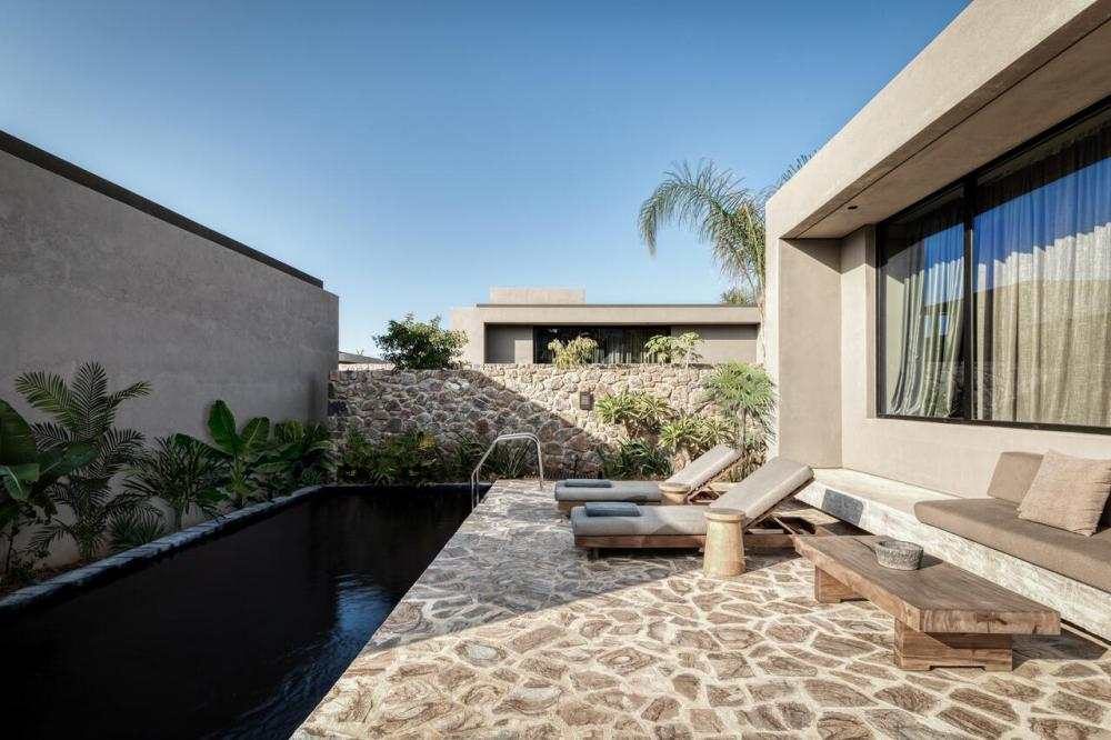 Hotel with private pool - Domes Zeen Chania, a Luxury Collection Resort