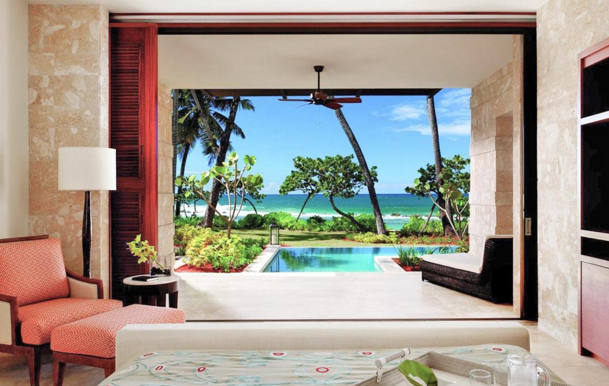 Hotel with private pool - Dorado Beach, a Ritz-Carlton Reserve