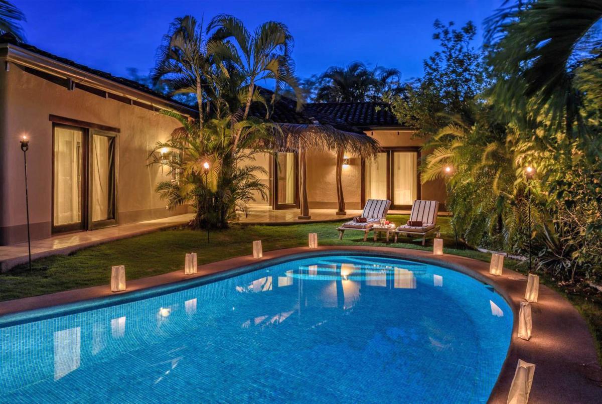 Hotel with private pool - Cala Luna Boutique Hotel & Villas