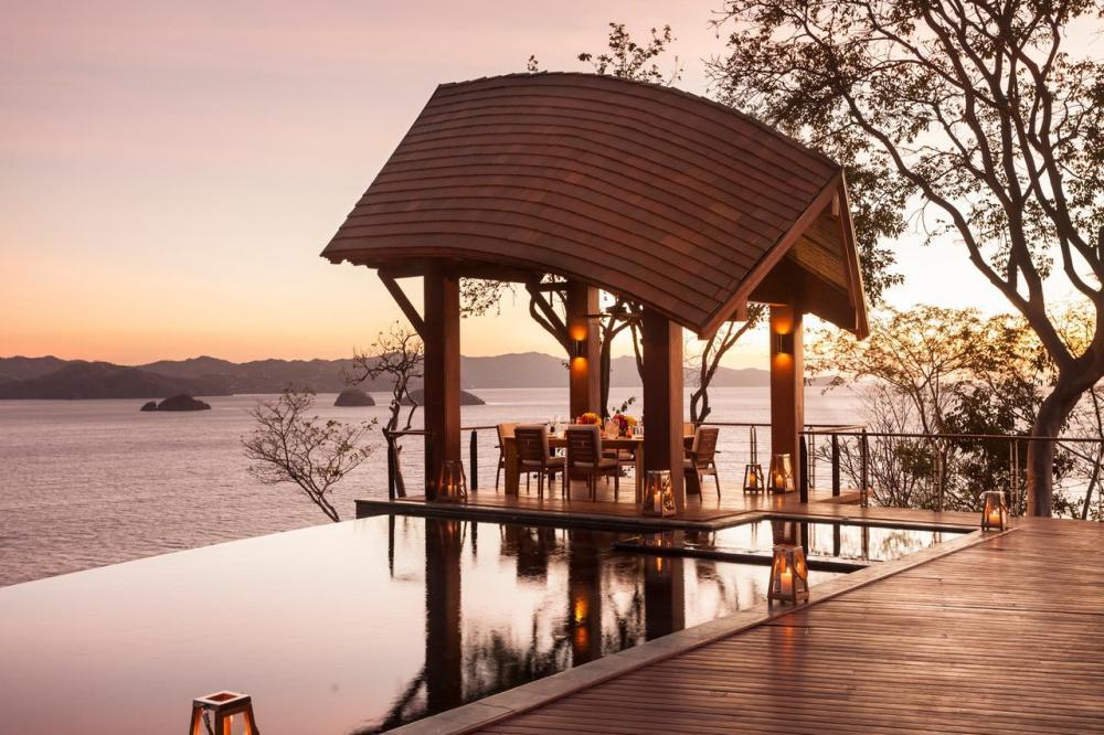 Hotel with private pool - Four Seasons Resort Costa Rica at Peninsula Papagayo