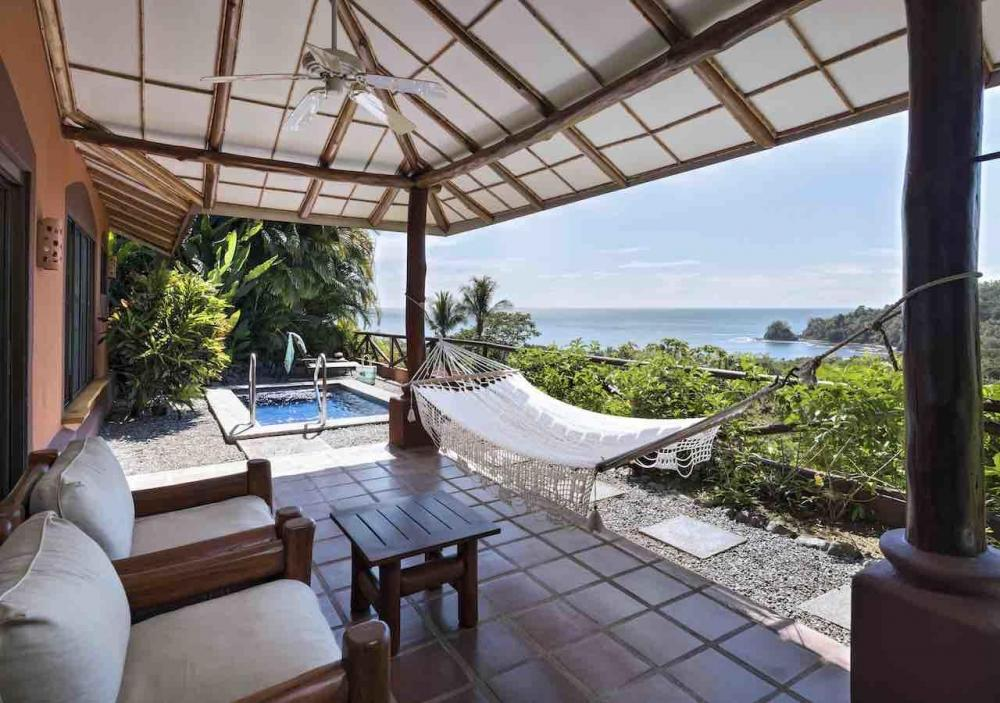 Hotel with private pool - Punta Islita, Autograph Collection