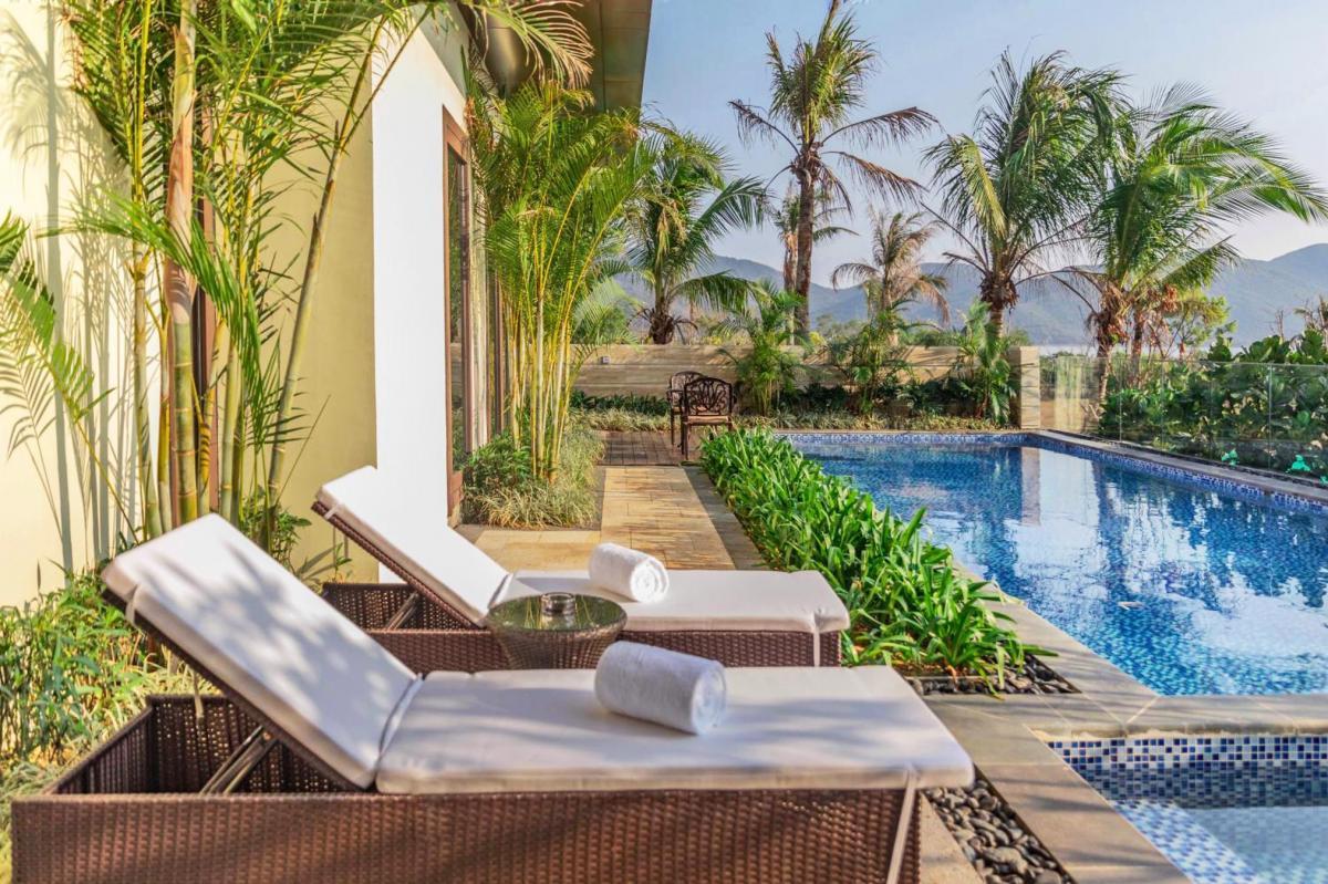 Hotel with private pool - Primus Hotel Sanya Pleasant Bay