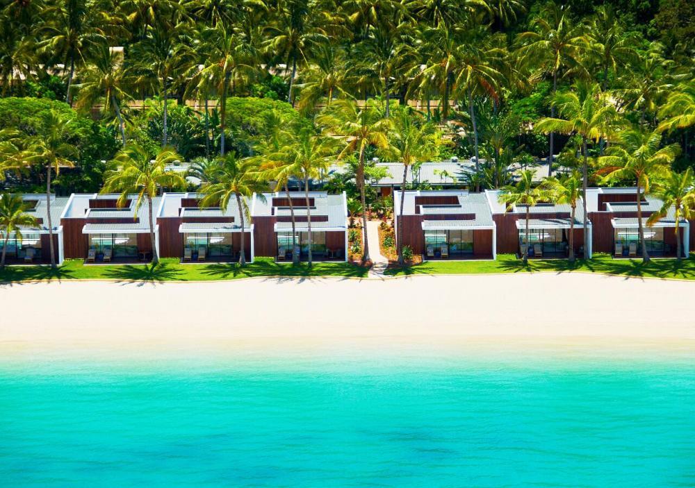 Hotel with private pool - InterContinental Hayman Island Resort, an IHG hotel