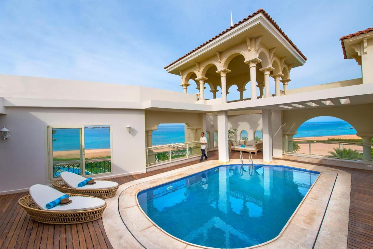 Hotel with private pool - Baron Palace Sahl Hasheesh