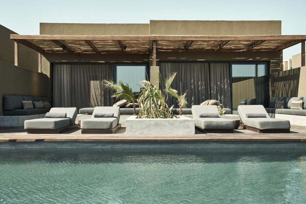 Hotel with private pool - Casa Cook El Gouna