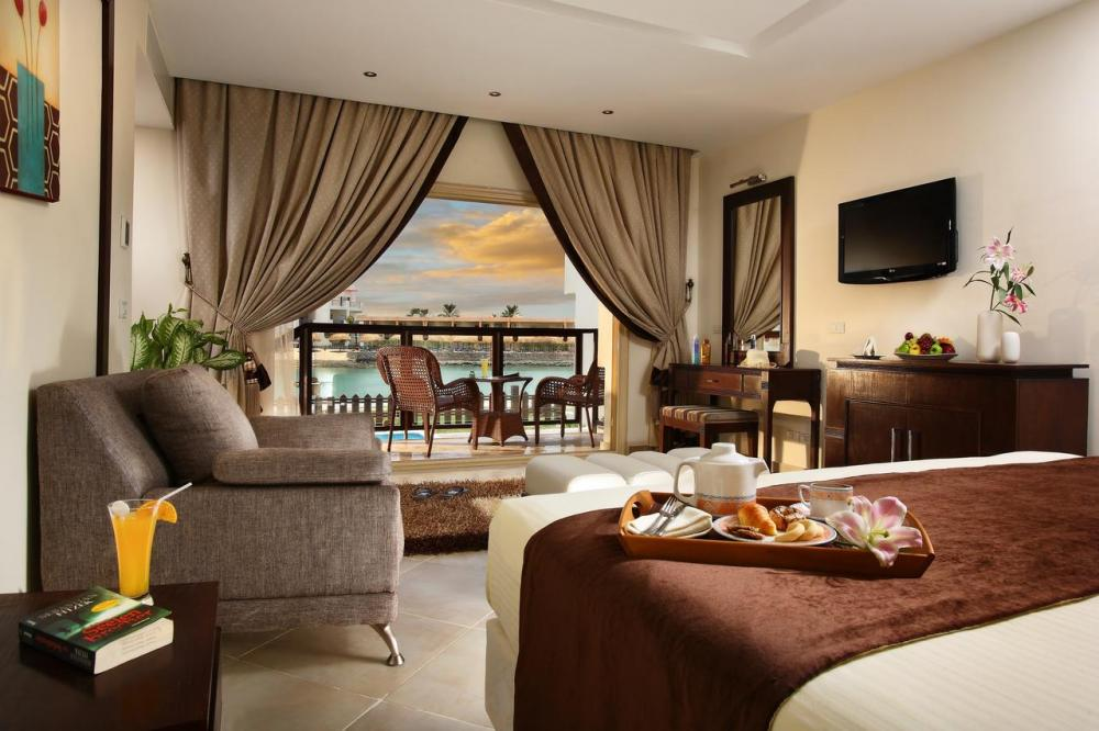 Hotel with private pool - Sunrise Crystal Bay Resort -Grand Select