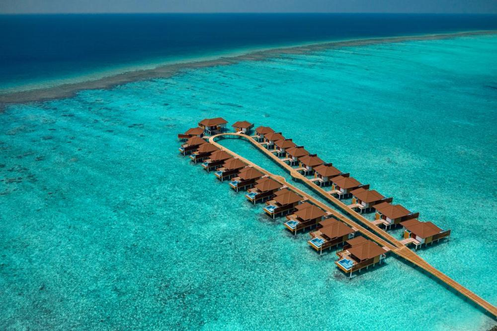 Hotel with private pool - VARU by Atmosphere - Premium All Inclusive with Free Transfers