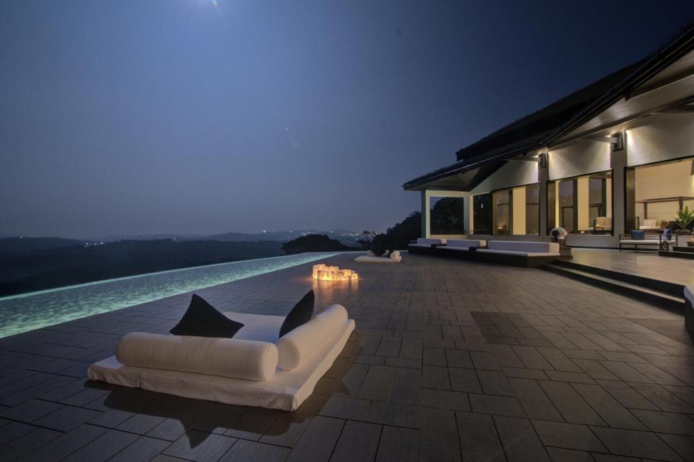 Hotel with private pool - Taj Madikeri Resort & Spa Coorg