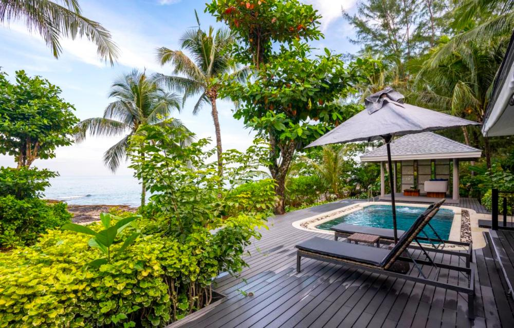 Hotel with private pool - Moracea by Khao Lak Resort