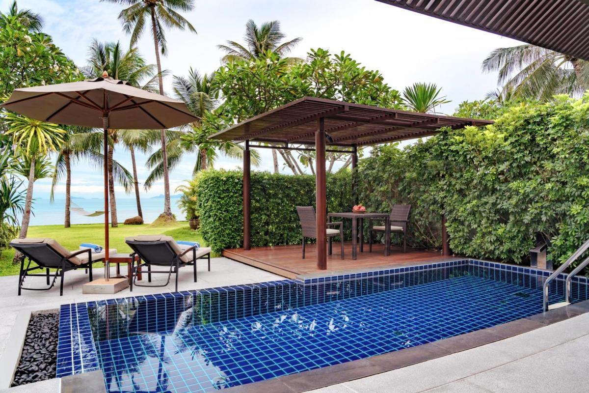Hotel with private pool - InterContinental Koh Samui Resort, an IHG Hotel