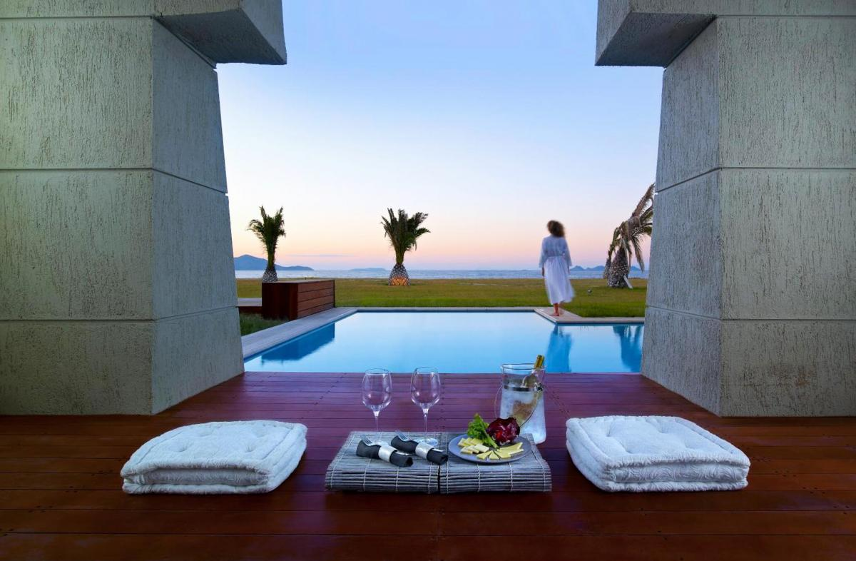 Hotel with private pool - Astir Odysseus Kos Resort and Spa