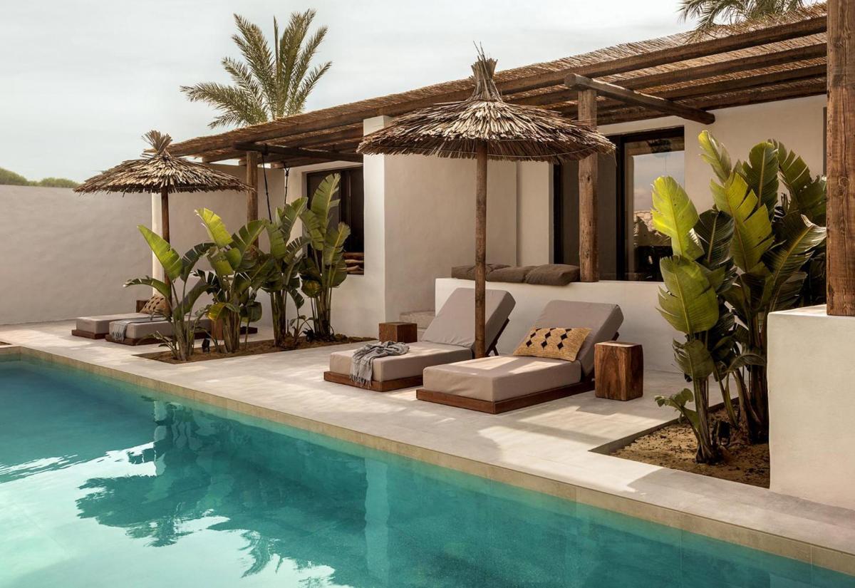 Hotel with private pool - OKU Kos