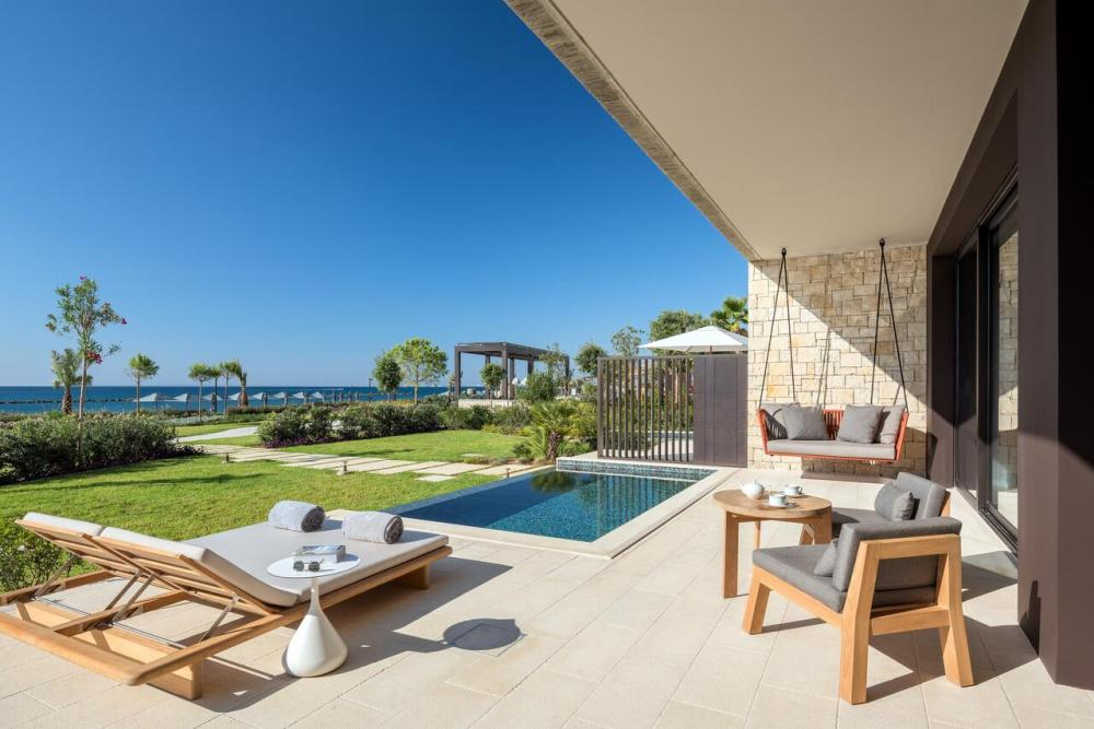 Hotel with private pool - Amara - Sea Your Only View