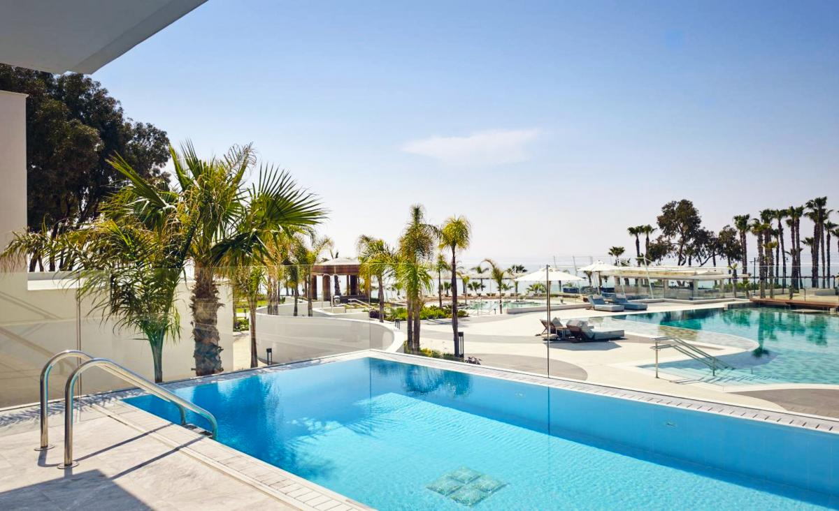 Hotel with private pool - Parklane, a Luxury Collection Resort & Spa