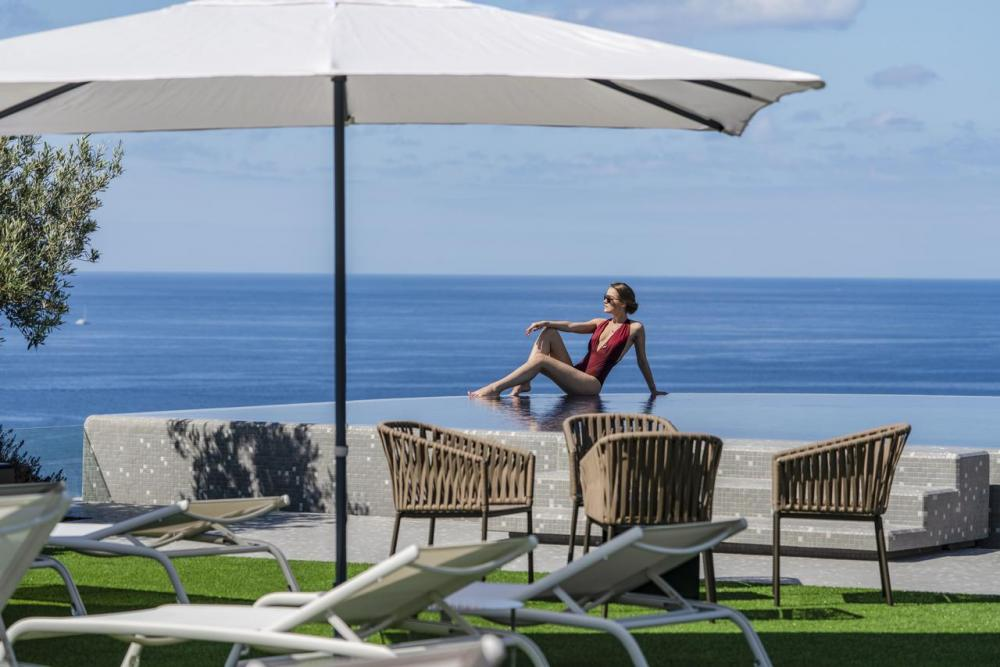 Hotel with private pool - Savoy Palace - The Leading Hotels of the World - Savoy Signature
