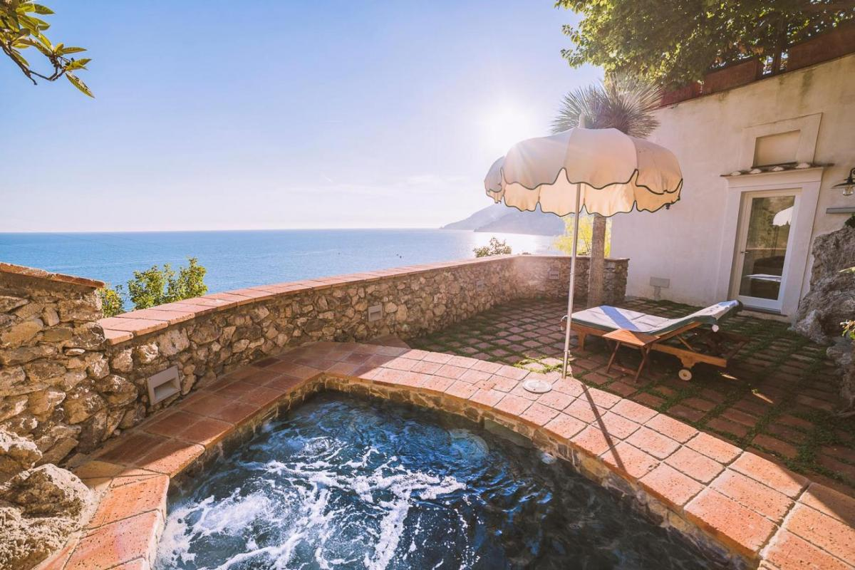 Hotel with private pool - Hotel Botanico San Lazzaro