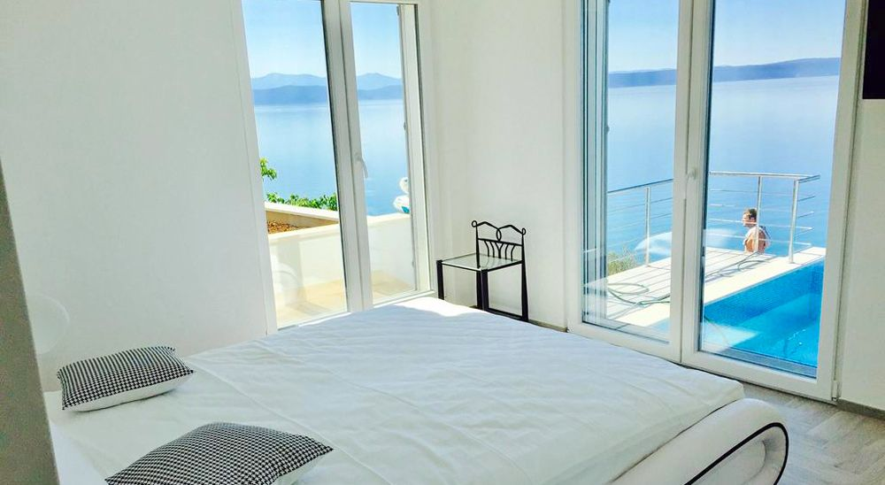 Hotel with private pool - Apartments Sole