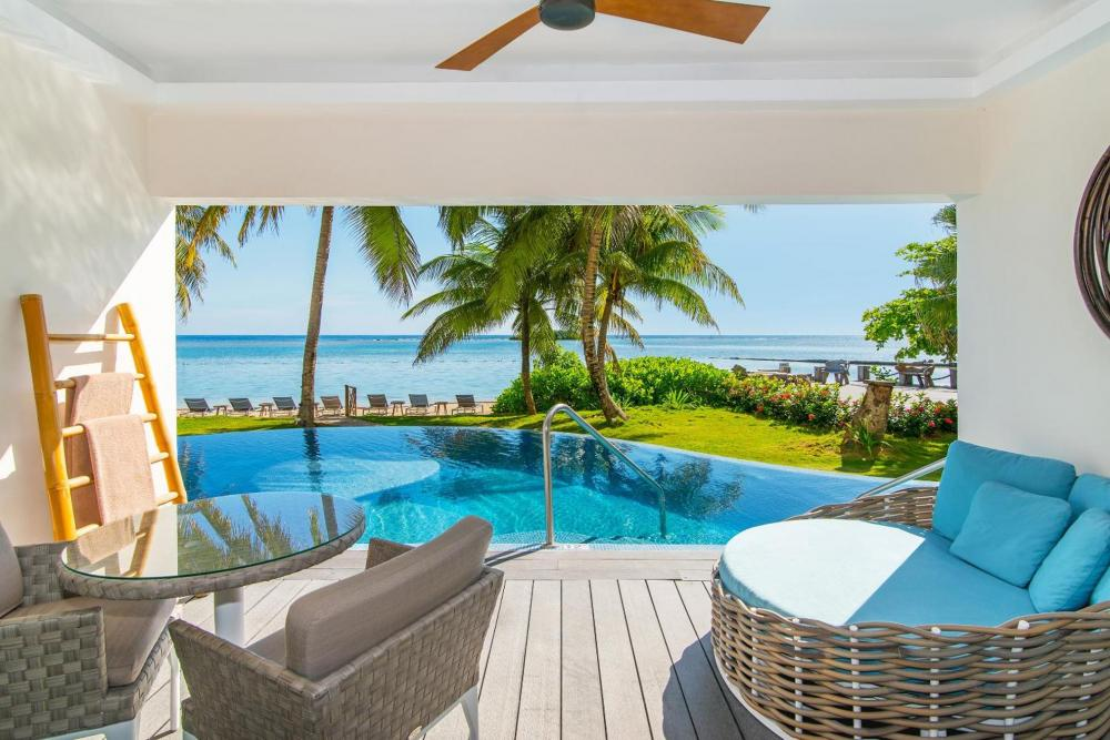 Hotel with private pool - Zoetry Montego Bay