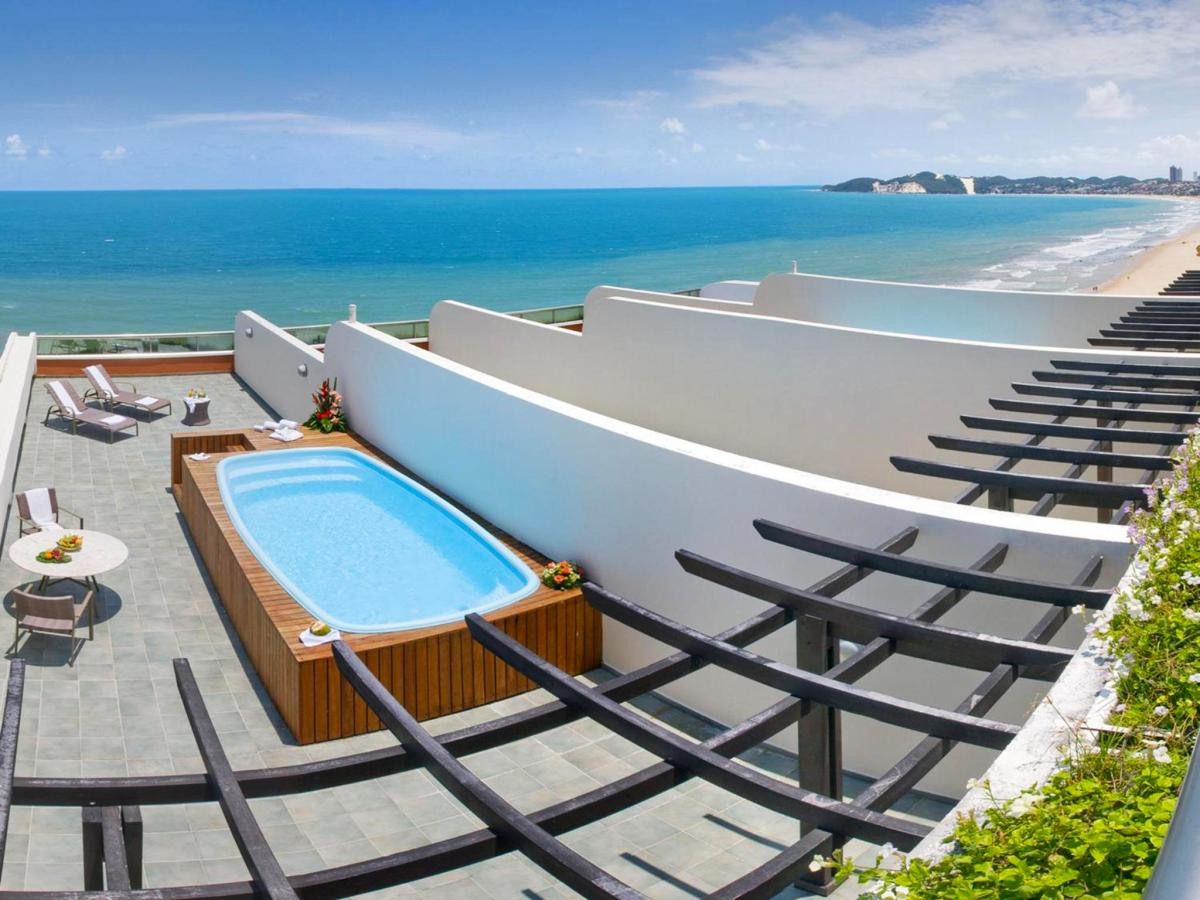 Hotel with private pool - Serhs Natal Grand Hotel & Resort