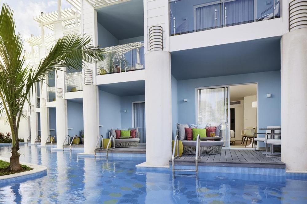 Hotel with private pool - Azul Beach Resort Negril, Gourmet All Inclusive by Karisma