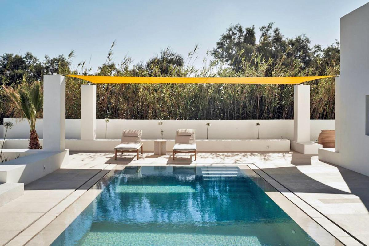 Hotel with private pool - Parilio, a Member of Design Hotels