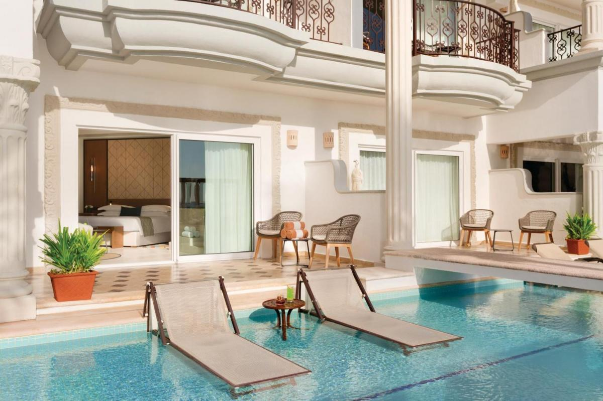 Hotel with private pool - Hilton Playa del Carmen, an All-Inclusive Adult Only Resort