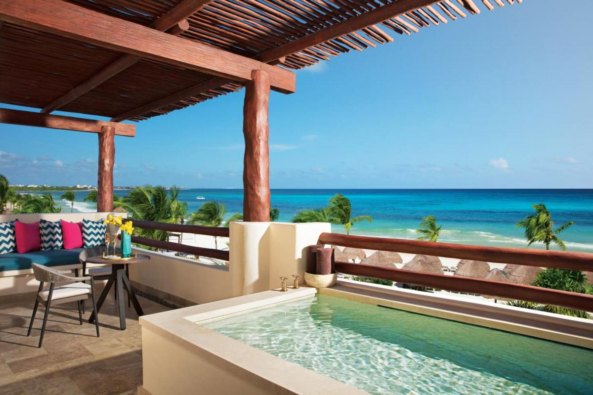 Hotel with private pool - Secrets Maroma Beach Riviera Cancun - Adults only