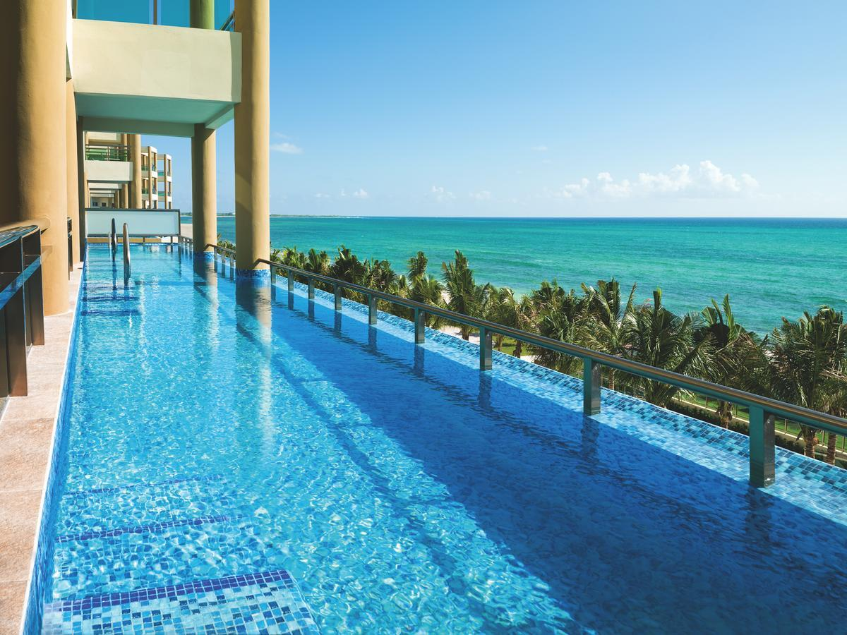 Hotel with private pool - Generations Riviera Maya, Gourmet All Inclusive by Karisma