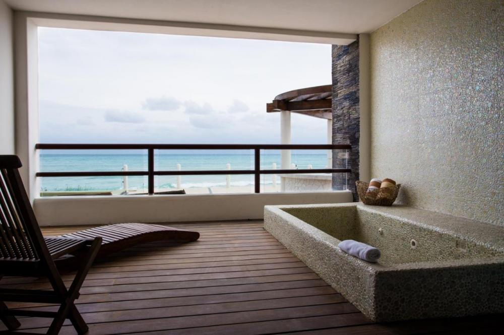Hotel with private pool - Senses Riviera Maya by Artisan - Gourmet All Inclusive Adults Only