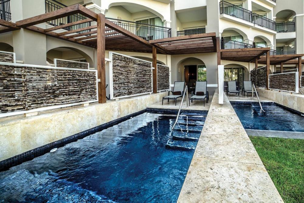 Hotel with private pool - Secrets Royal Beach Punta Cana - Adults Only