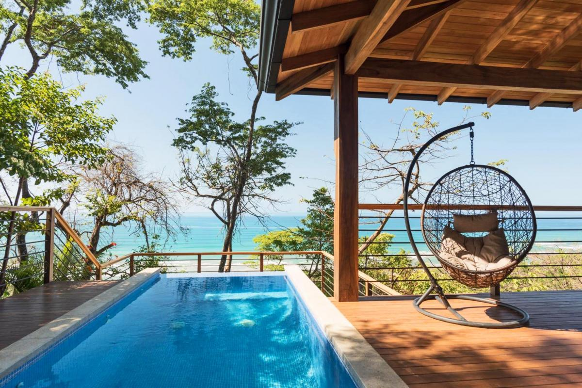 Hotel with private pool - Vista del Alma Boutique - Adult Only